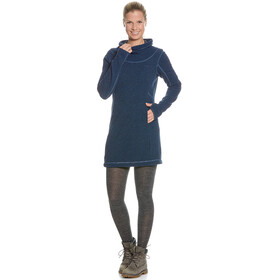 Tatonka Enoc Dress Women sapphire blue